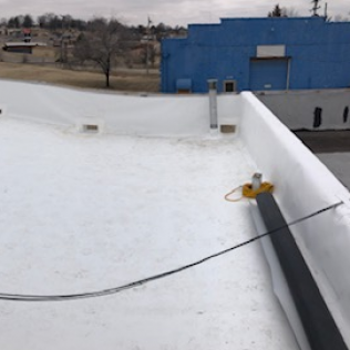 commercial roofing topeka ks